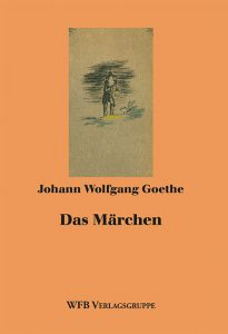 Cover Goethe Das Märchen