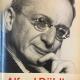 Umschlag Ausstellungskatalog Alfred Döblin