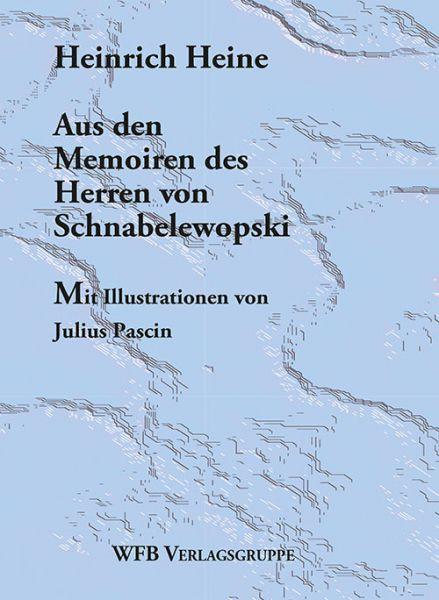 Heine schnabelewopski softcover
