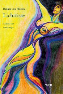 Cover Renata von Hoessle Lichtrisse