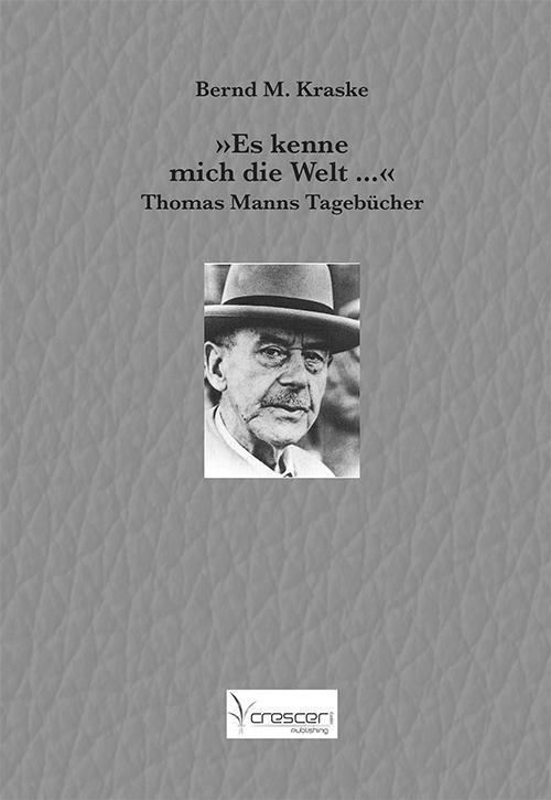Thomas Manns Tagebücher