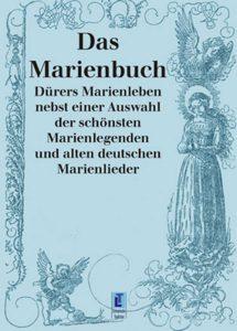 Umschlag Dürer Marienbuch