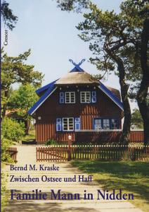 Cover Thomas Mann in Nidden