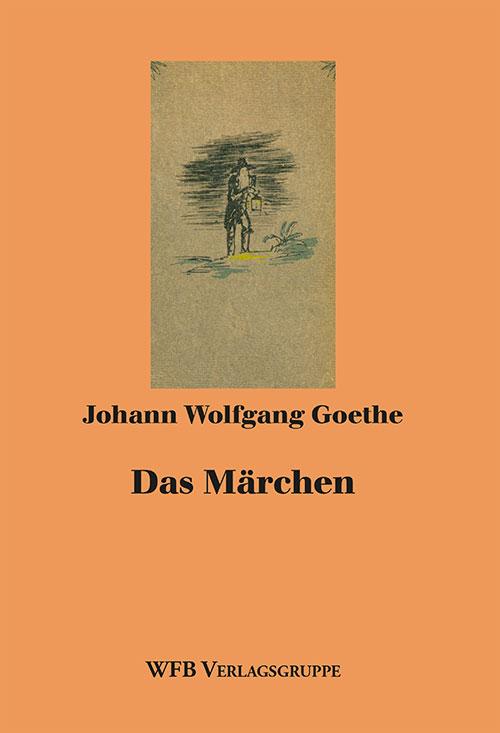 Umschlag Goethes Das Märchen
