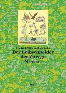Cover Der Leibschneider der Zwerge