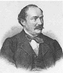 Friedrich Wilhelm Hackländer