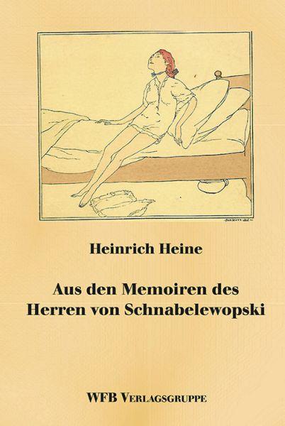 Umschlag Schnabelewopski