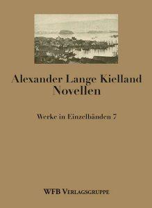 Novellen von Kielland
