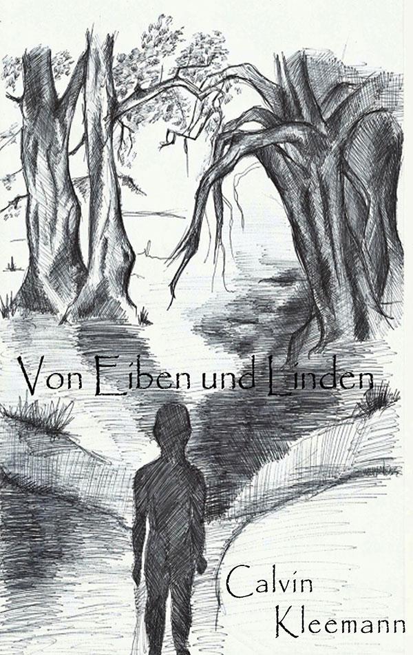 Umschlag Von Eiben und Linden