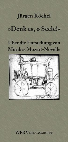 Mozartnovelle von Mörike