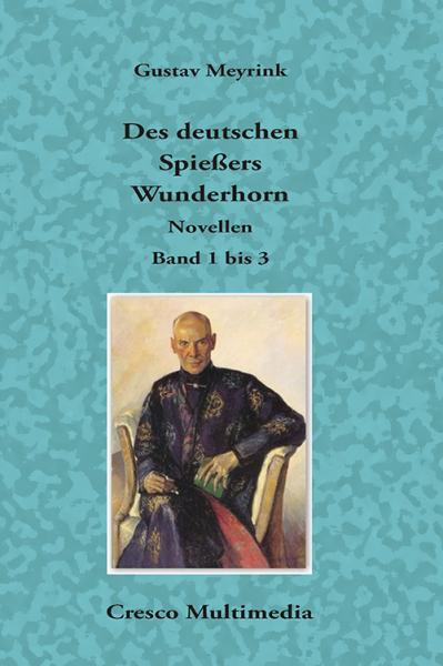 Einbäöndige Ausgabe von Des deutschen Spießers Wunderhorn