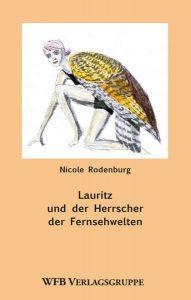 Phantasieroman von Nicole Rodenburg