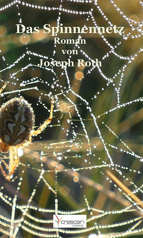 Das Spinnennetz, ein Roman von Joseph Roth
