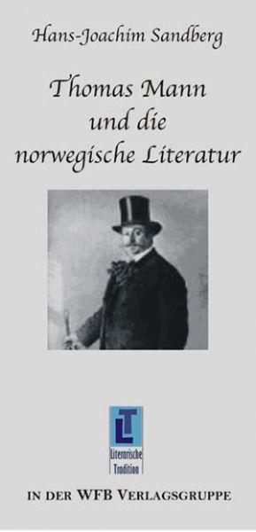 Einfluß norwegische Literatur auf Thomas Mann