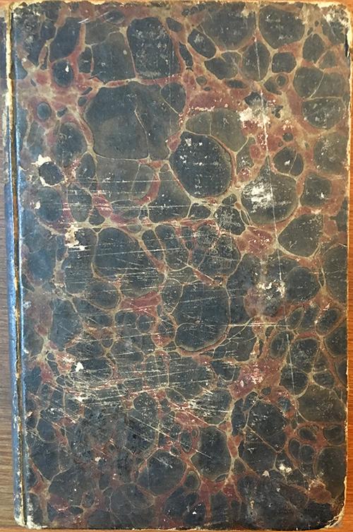 Schiller Maria Stuart, Cottasche Buchhandlung