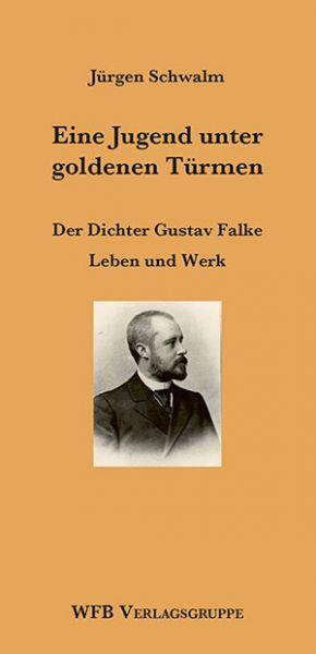 Über Gustav Falke