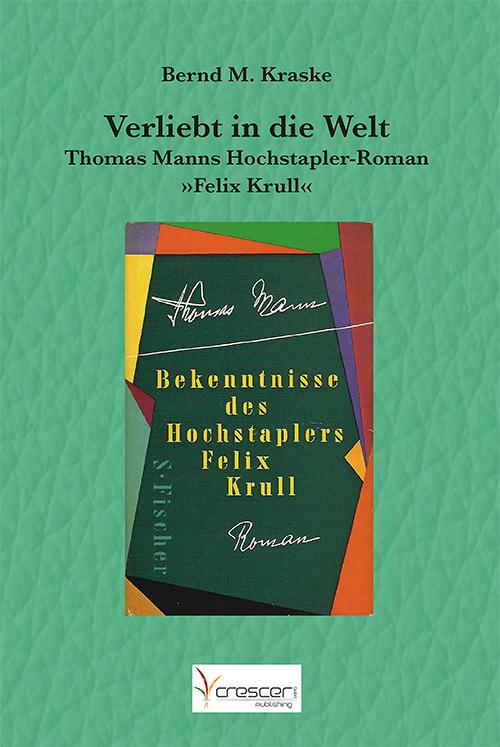 Thomas Manns Felix Krull, Vortrag