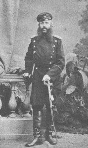 Richard von Volkmann-Leander