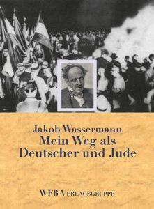 Wassermann, ein Deutscher und Jude