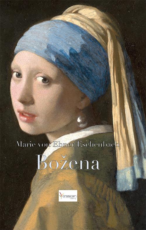Umschlag Bozena von Marie von Ebner Eschenbach